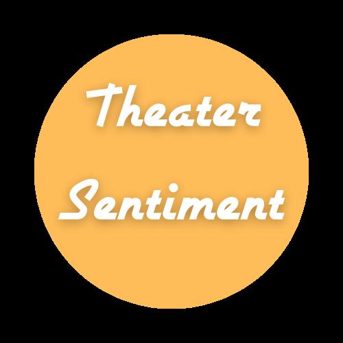 TheaterSentiment.nl