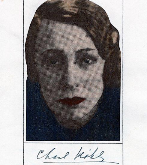 Charlotte Köhler